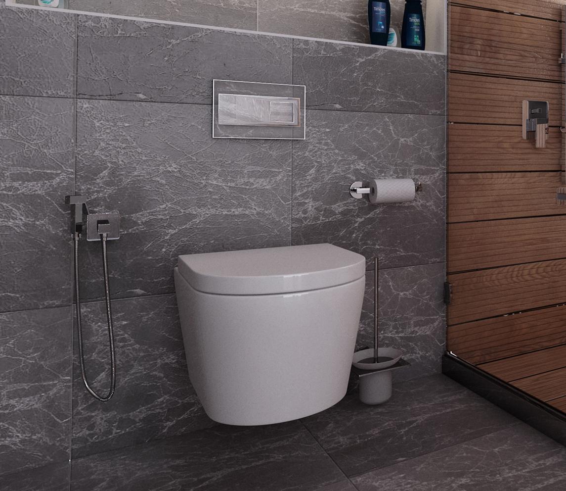 Sanitary Ware Dubai - Designs, Appliances & Fittings In Dubai